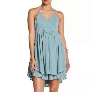 Romeo & Juliet Couture Cutaway Swing Dress